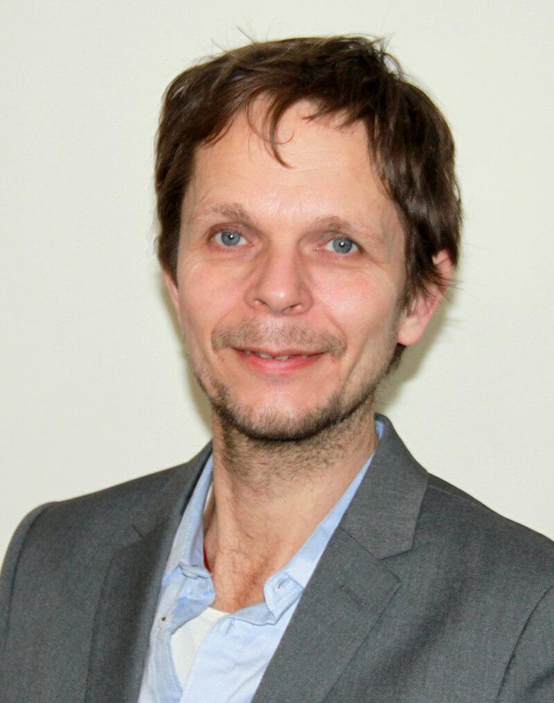Thomas Björklund