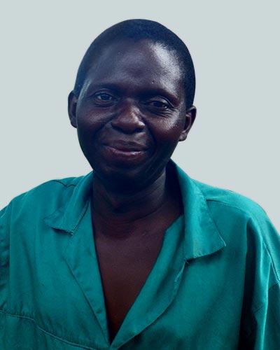 Mavuto Mwale